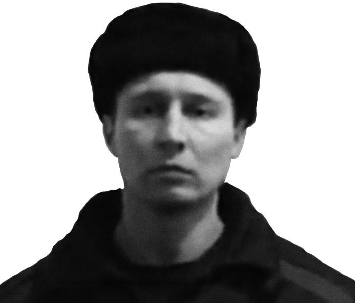 Виталий Бунтов